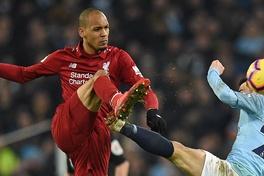 Thống kê chỉ ra Liverpool rất khó để vô địch Ngoại hạng Anh 2018/19