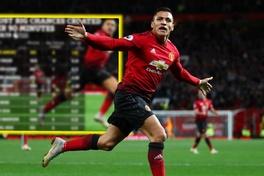 Thi đấu ít Sanchez vẫn vượt hàng loạt sao khủng dẫn đầu Ngoại hạng Anh ở chỉ số khó tin