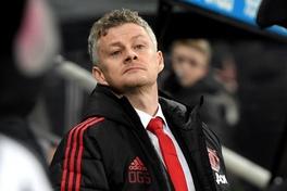 """Thống kê """"khủng"""" của Ole Solskjaer giúp Man Utd tự tin """"làm gỏi"""" Tottenham"""