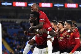 Man Utd đánh bại Liverpool, Chelsea, Man City ở thống kê đặc biệt tại Ngoại hạng Anh