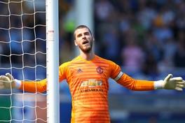 Video Everton 4-0 Man Utd (Vòng 35 Ngoại hạng Anh)