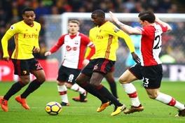 Nhận định Watford vs Southampton 01h45, 24/04 (đá bù vòng 31 Ngoại hạng Anh)