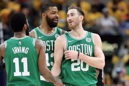 Video Boston Celtics 110-106 Indiana Pacers (NBA ngày 22/4)