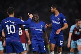 Bản tin thể thao 24h (23/4): Chelsea vào Top 4, Hải Phòng có thể bị phạt nặng vì pháo sáng