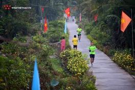 Mekong Delta Marathon Hậu Giang 2019: Thành công ngoài mong đợi