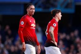 Top 10 cặp trung vệ hay nhất Ngoại hạng Anh: Man Utd đứng thứ mấy?