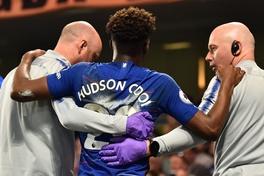 Chấn thương của Hudson-Odoi nghiêm trọng như thế nào khiến Chelsea lo sợ?