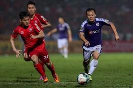 """Không phải Quang Hải, những """"lão tướng"""" mới đang là nguồn sống của Hà Nội FC"""