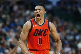 """""""Sự trẻ con của Russell Westbrook sẽ có ngày giết chết NBA"""""""