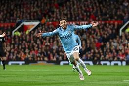 Bản tin thể thao 24h (25/4): Man City đòi lại ngôi đầu bảng từ Liverpool