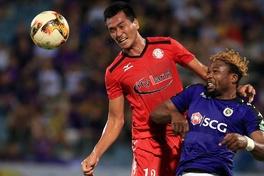 Đối đầu Hà Nội vs TP. HCM (Vòng 7 V.League 2019)