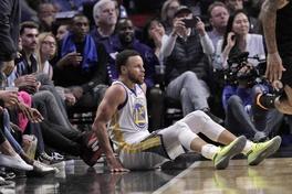 Ở Golden State Warriors, có một điều luật bất thành văn liên quan đến LA Clippers