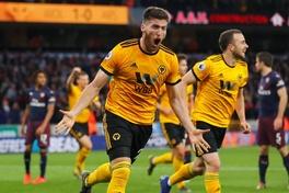 Video Wolves 3-1 Arsenal (Vòng 31 Ngoại hạng Anh)