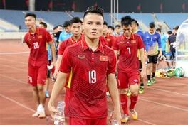 Bản tin thể thao 24h (26/4): U23 Việt Nam lên kế hoạch giao hữu, Real Madrid hòa nhạt nhòa