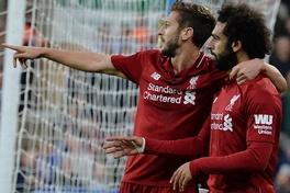 Đối đầu Liverpool vs Huddersfield (Vòng 36 Ngoại hạng Anh)