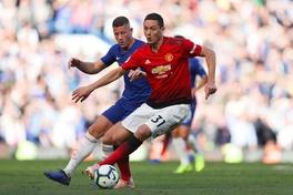 Đối đầu Man Utd vs Chelsea (Vòng 36 Ngoại hạng Anh)