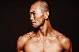 """""""Thần sấm"""" Yushin Okami đối đầu với tài năng trẻ của ONE championship"""