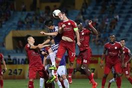 Hà Nội nối dài thành tích ấn tượng và 5 điểm nhấn đáng chú ý trong trận đấu với TP.Hồ Chí Minh