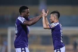 Video Hà Nội 1-0 TP. HCM (Vòng 7 V.League 2019)