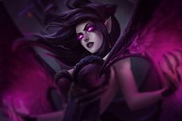 Liên Minh Huyền Thoại: Những pha hỗ trợ chuẩn mực của Morgana