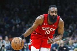 """Lý do đằng sau """"chuyến bay đánh cược"""" mà Houston Rockets làm trước thềm đại chiến với Golden State Warriors"""