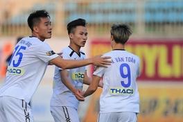Video HAGL 3-3 Thanh Hóa (Vòng 7 V.League 2019)