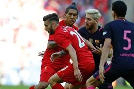 Đối đầu Barcelona vs Liverpool (Bán kết Champions League 2018/19)