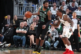 Video Milwaukee Bucks 90-112 Boston Celtics (NBA ngày 29/4)