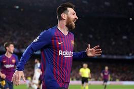 Bản tin thể thao 24h (2/5): Messi tỏa sáng, Barca đặt một chân vào chung kết Champions League