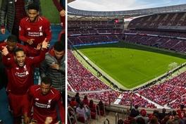 Hé lộ lý do Liverpool được ưu ái đặc biệt ở chung kết Cúp C1