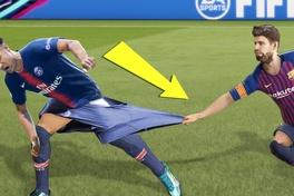 FIFA 19: Đau ruột với những tình huống tấu hài cực mạnh - Phần 3