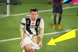 FIFA 19: Đau ruột với những tình huống tấu hài cực mạnh - Phần 4