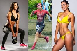 Hoa hậu Costa Rica Johanna Solano: 'Không thể tin được tôi sắp trở lại với Challenge Vietnam'