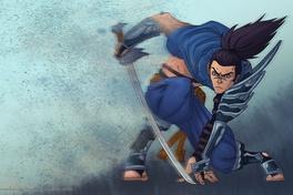 LMHT: Tẩu thoát thành công với Yasuo