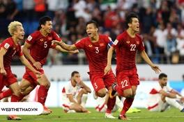 Bản tin 24h (6/7): ĐT Việt Nam sắp đối đầu với ĐT Hàn Quốc