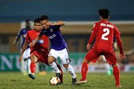 Video Hải Phòng 1-2 Hà Nội (Vòng 14 V.League 2019)