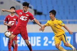 Nhận định Nam Định vs Viettel 17h00, 12/07 (Vòng 15 V-League)