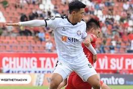 Đối đầu SHB Đà Nẵng vs Hải Phòng FC (Vòng 15 V.League 2019)