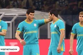 PES V.League 2019 (Vòng 15): ĐKVĐ Hà Nội bất ngờ gục ngã trước đội bét bảng