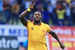 Video Thanh Hóa 2-0 SLNA (Vòng 15 V.League 2019)