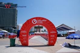 IPPGroup Challenge Vietnam 2019 đã sẵn sàng chờ đón các vận động viên chinh phục