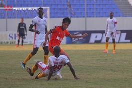Video Đà Nẵng 1-1 Hải Phòng (Vòng 15 V.League 2019)