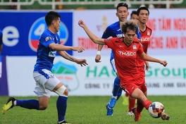 Video Than Quảng Ninh 3-0 HAGL (Vòng 15 V.League 2019)