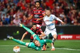 Nhận định Melbourne Victory vs Western Sydney 15h30, 18/10 (vòng 2 VÐQG Australia)