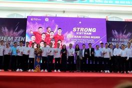 Strong Vietnam 2019 khép lại... nhưng sẽ trở lại