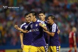 Nếu Hà Nội bị loại khỏi AFC Cup 2020: Trong cái rủi có cái may!