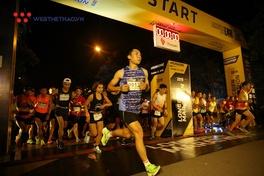 Longbien Marathon 2019 khai cuộc sôi động trong sáng thu Hà Nội