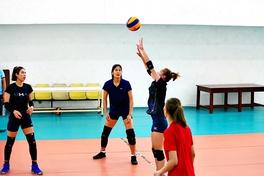 Ngôi sao Bùi Thị Ngà đánh giá cơ hội tranh chấp huy chương của ĐT Bóng chuyền nữ VN tại SEA Games 30