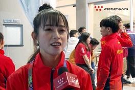 Châu Tuyết Vân: 4 lần giành HCV SEA Games vẫn chưa sẵn sàng lấy chồng