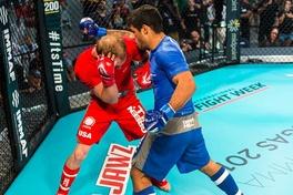 MMA sắp trở thành môn thi Olympic nhờ ONE Championship